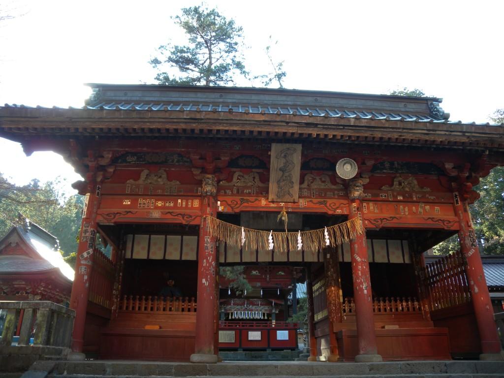 北口富士浅間神社20140113 180