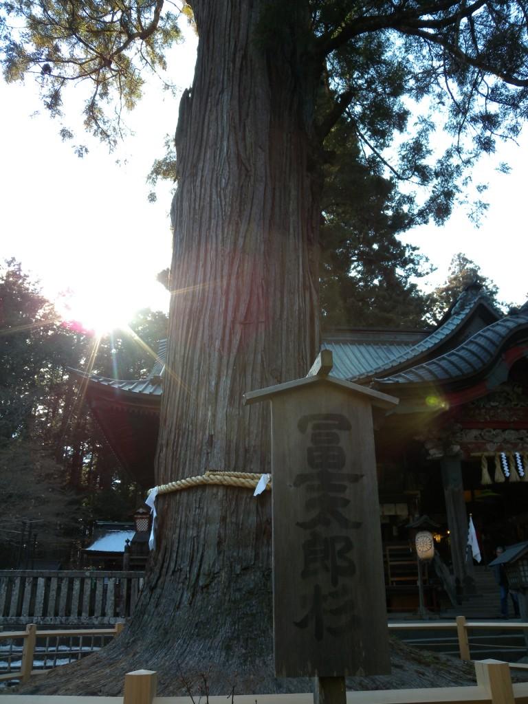 北口富士浅間神社20140113 188