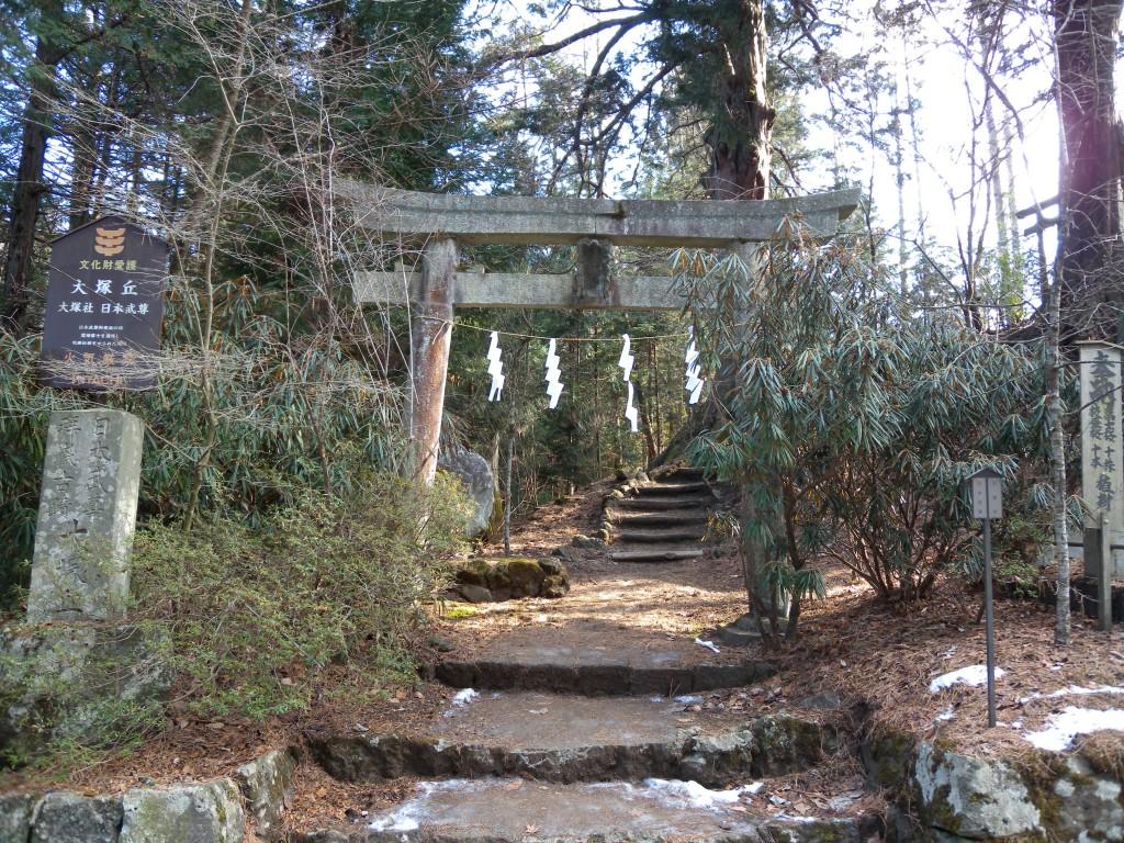 北口富士浅間神社20140113 194
