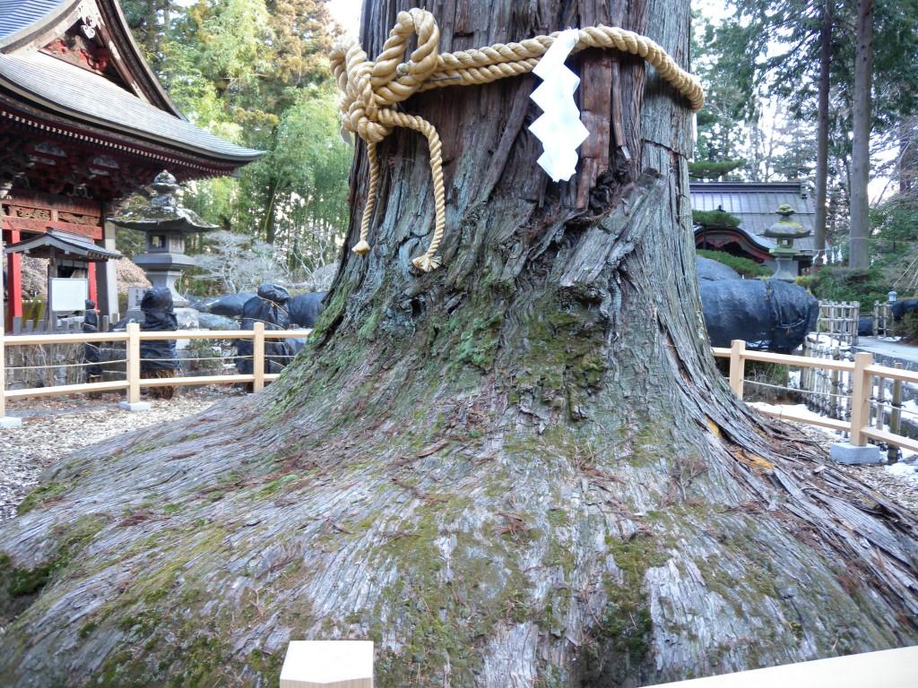 北口富士浅間神社20140113 191