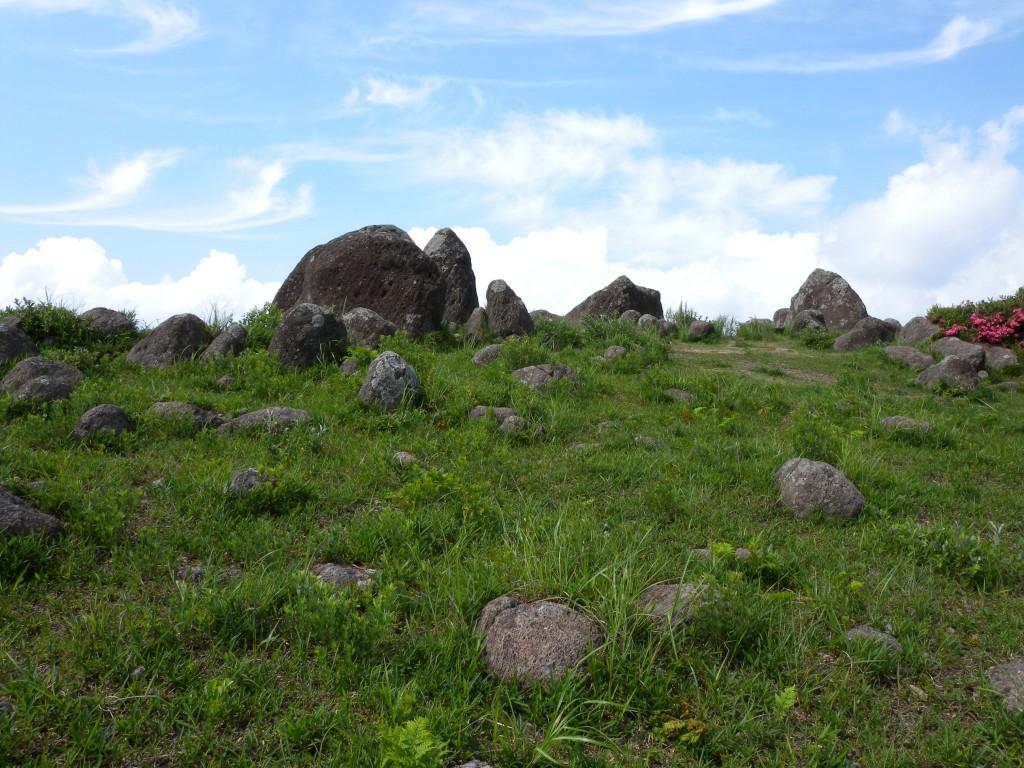20140624押戸石の丘 062